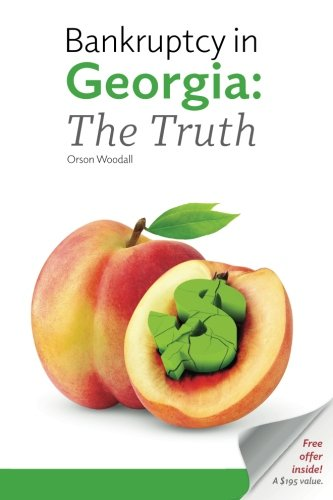 9781511783620: Bankruptcy in Georgia: The Truth
