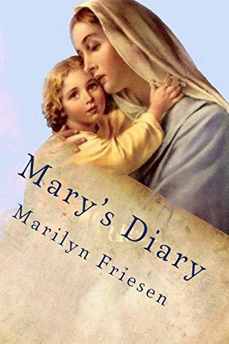 9781511783965: Mary's Diary: of Jesus' Life