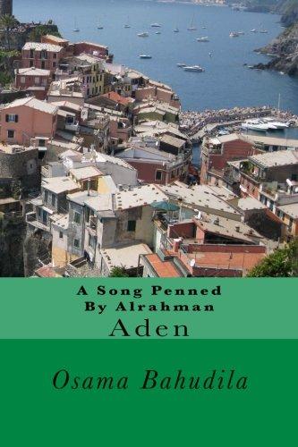 9781511786348: A Song Penned By Alrahman: Aden (Arabic Edition)