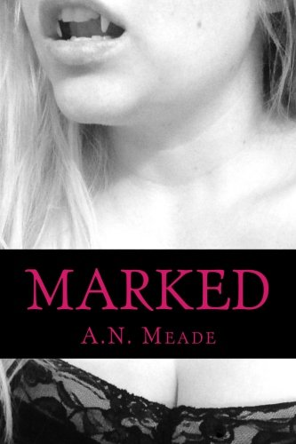 9781511789172: Marked (Volume 1)