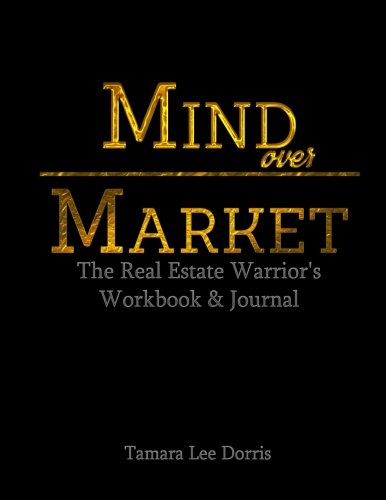 9781511789349: Mind Over Market Workbook & Journal
