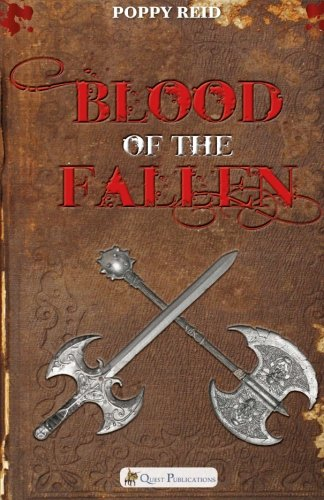 9781511790109: Blood of the Fallen