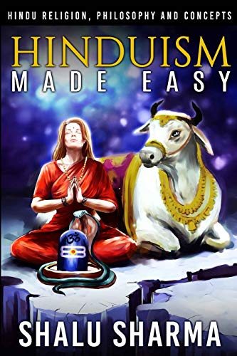 9781511790178: Hinduism Made Easy: Hindu Religion, Philosophy and Concepts