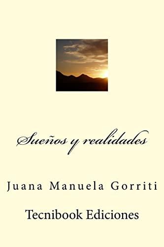 9781511791243: Sueños y realidades (Spanish Edition)