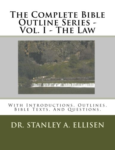 9781511792875: The Complete Bible Outline Series: With Introductions, Outlines.Bible Texts, And Questions. (Volume 1)