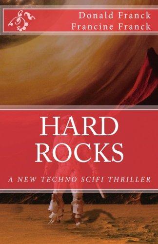 9781511793162: Hard Rocks: A New Techno Scifi Thriller! (Volume 1)