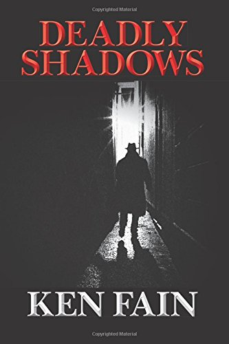 9781511793599: Deadly Shadows