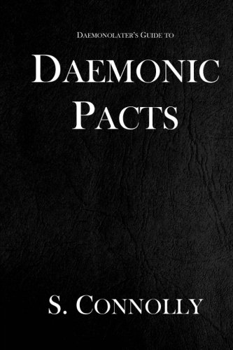 9781511794275: Daemonic Pacts (The Daemonolater's Guide) (Volume 1)