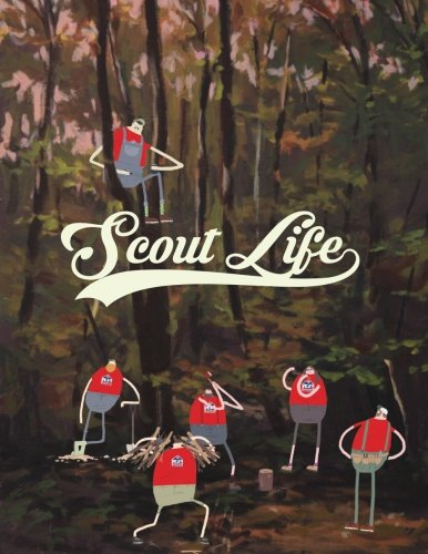 9781511795890: Scout Life #1 (Volume 1)