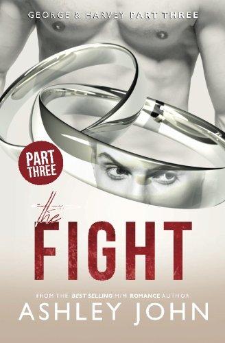 9781511796323: The Fight (George & Harvey) (Volume 3)