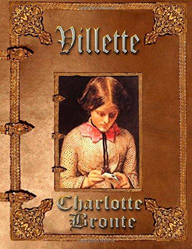 9781511796507: Villette: Unabridged Edition