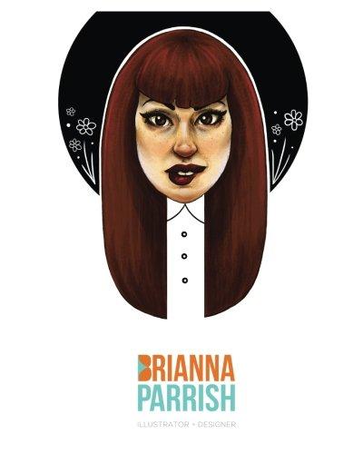 9781511797375: Brianna Parrish Illustration