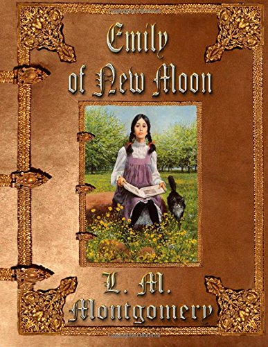 9781511797504: Emily of New Moon: Unabridged Edition