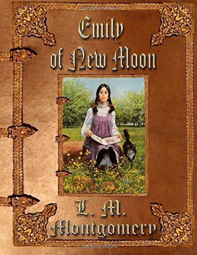 9781511797504: Emily of New Moon: Unabridged Edition