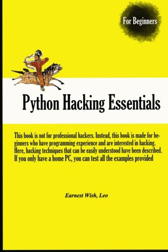 Python Hacking Essentials: Wish, Earnest