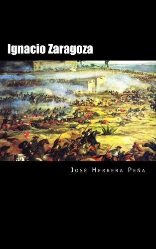 Ignacio Zaragoza: La retirada de los seis: Josà Herrera Peña