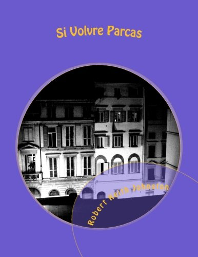 9781511799317: Si Volvre Parcas: A Poetic Look At Life's Darker Side