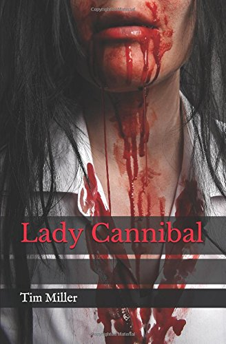 9781511800839: Lady Cannibal
