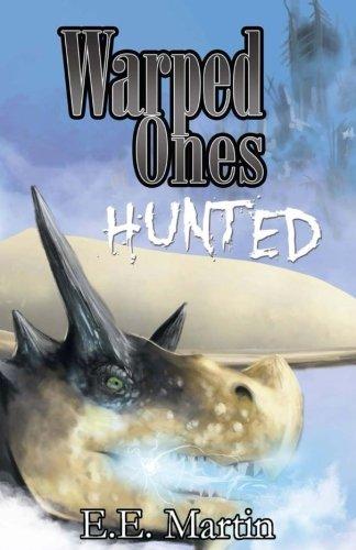 9781511800976: Warped Ones: Hunted (Volume 1)
