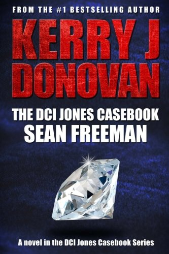 9781511801096: The DCI Jones Casebook: Sean Freeman: