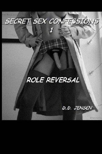 9781511802444: Role Reversal (Secret Sex Confessions) (Volume 1)
