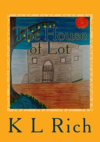 9781511805476: The House of Lot