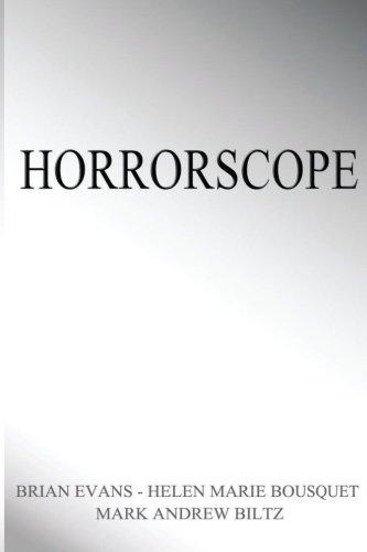 9781511806701: Horrorscope