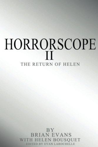 9781511807135: Horrorscope II: The Return of Helen