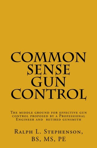a proposal on effective gun control measures Everytown for gun safety, the pro-gun-control group with millions in funding from billionaire michael bloomberg, is already backing measures in two states a nevada initiative, which has secured its place on the 2016 ballot, would eliminate loopholes that allow firearms to be sold without background checks online and at gun shows.
