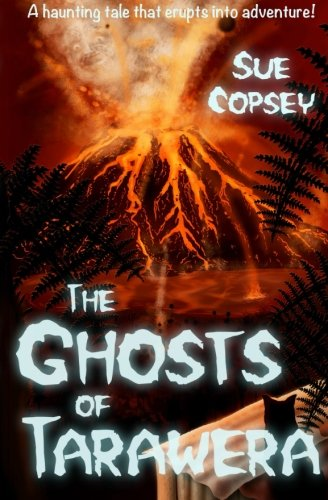 9781511808125: The Ghosts of Tarawera (Spooky Adventures) (Volume 2)
