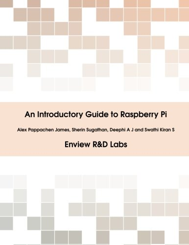 9781511809146: An Introductory Guide to Raspberry Pi