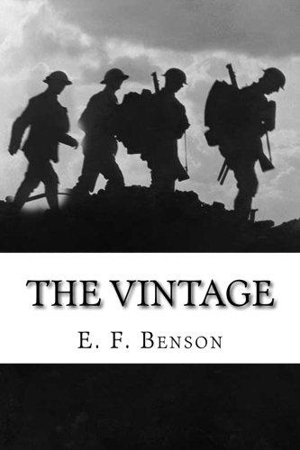 9781511810678: The Vintage