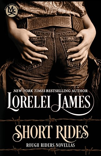 9781511813976: Short Rides (Rough Riders)