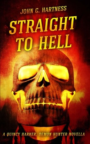 9781511814386: Straight to Hell