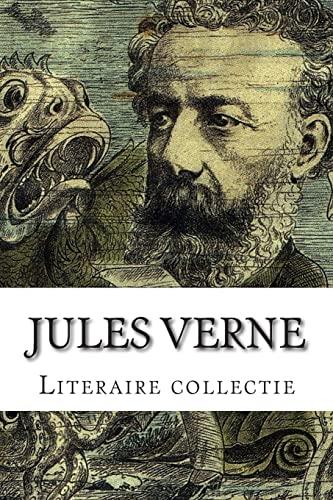 9781511816779: Jules Verne, Literaire collectie (Dutch Edition)