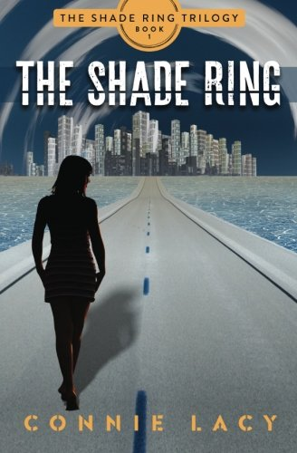 9781511816915: The Shade Ring: Book 1 of The Shade Ring Trilogy (Volume 1)