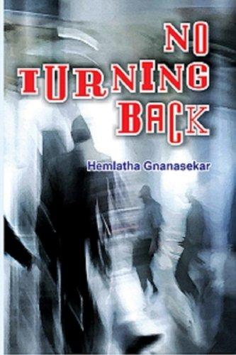 9781511817424: No Turning Back