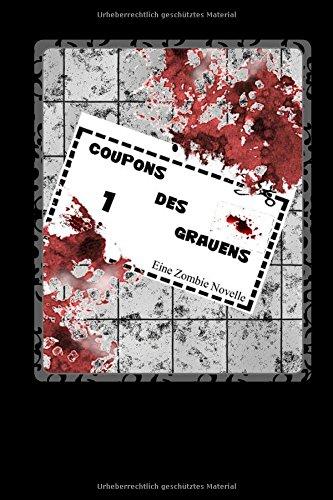 9781511819855: Coupons des Grauens 1 (German Edition)