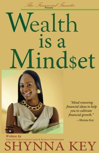 9781511822220: Wealth is a Mindset