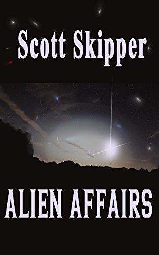 9781511822671: Alien Affairs