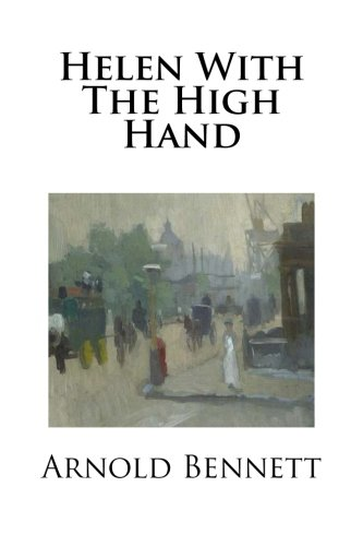 9781511822695: Helen With The High Hand