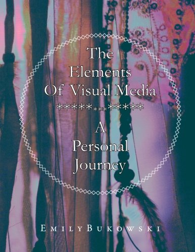 9781511823364: The Elements of Visual Media: Book project of combined media projects