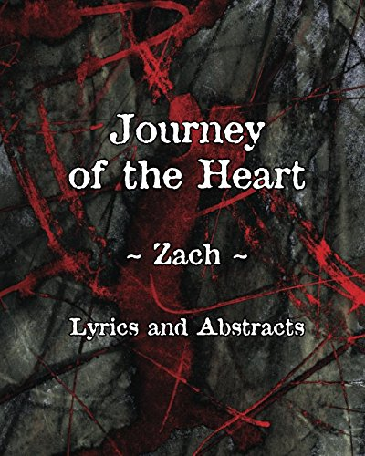 9781511823937: Journey Of The Heart