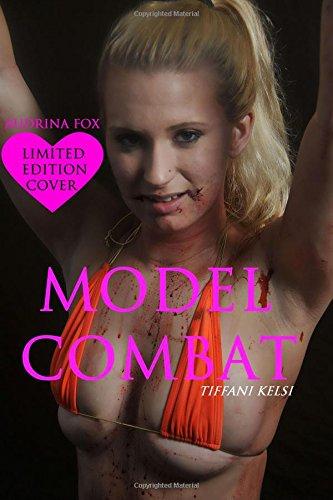 9781511824019: Model Combat (Audrina Fox Cover)
