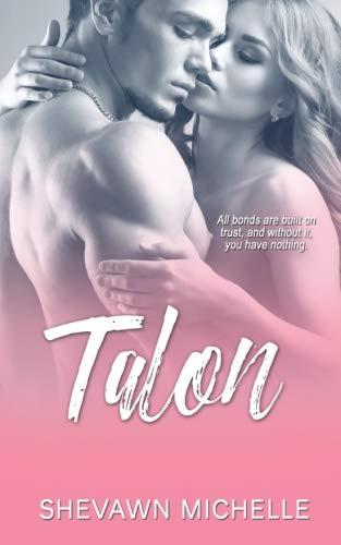 9781511824040: Talon