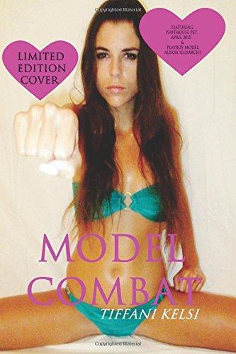 9781511824729: Model Combat (Aleksa Slusarchi Cover)