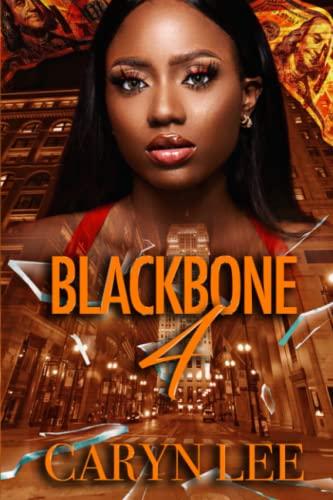 9781511827089: Blackbone 4 (Volume 4)