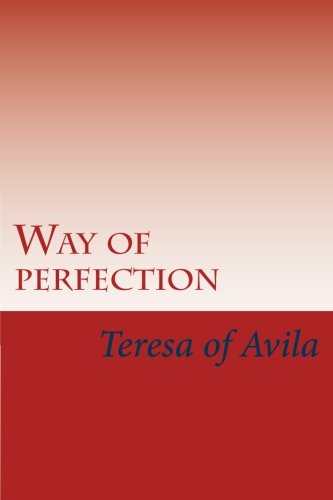 9781511827225: Way of perfection