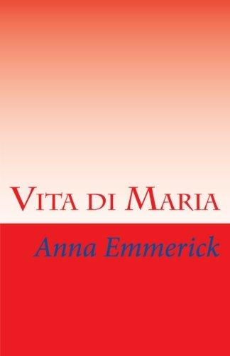 9781511827881: Vita Di Maria