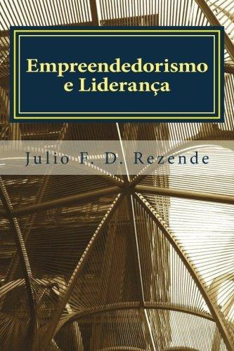 9781511827980: Empreendedorismo e Liderança (Portuguese Edition)